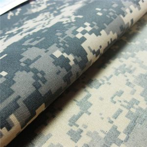 fabric for bullet-proof vest