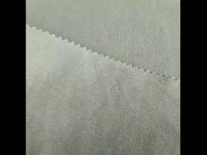 Comfortable textiles and cotton jacket garment wholesale cotton fabric