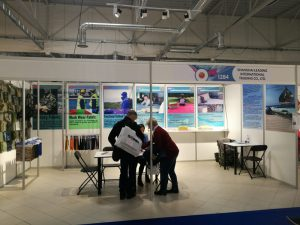 Fast Textile International Textile Fair 2017