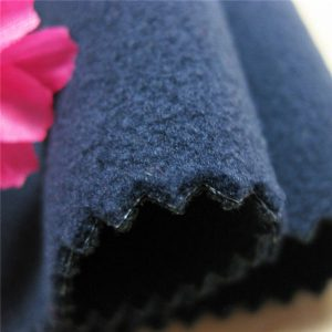 High quality waterproof TPU printed woven polar fleece 3 layer laminated soft shell fabric