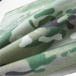 waterproof 1000d nylon dupont cordura fabric for bags
