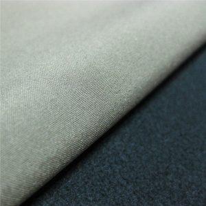 3 layers TPU breathable membrane softshell fabric with bonding fleece