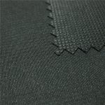 china manufacturer poly pongee fabric wholesale