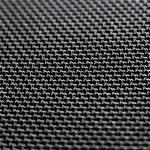 polyester ballistic 3/1 matt 1680d pu fabric
