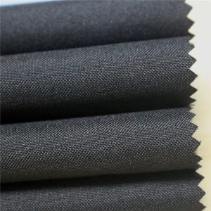 high quality 300dx300d 100% pes mini matt fabric table cloth, workwear, garment