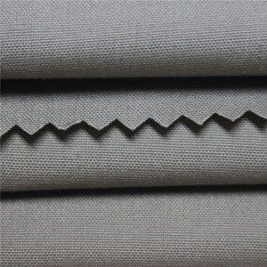 nice quality 150gsm tc 80/20 uniform workwear fabric