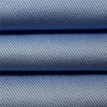 100% cotton twill carded dyed fabric uniform workwear garments fabric