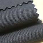 police clothes / uniform / workwear twill cotton fabric