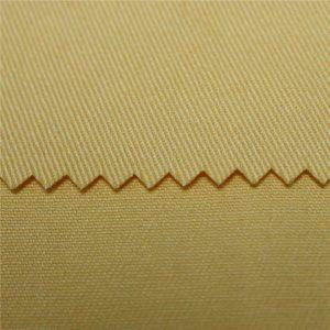 Modacrylic Cotton Fleece Contrasted Jacket Sweatshirt Workwear Hi-Vis Fabric for Sale