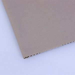 65 polyester 35 cotton twill shrink-resistant fabric for garment workwear jacket dress