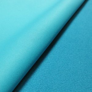 Workwear coat fabric