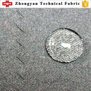 low price pongee workwear uniform fabric