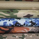 military fabric